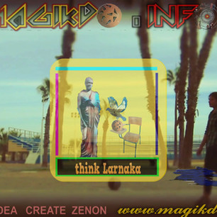 think Larnaka. by magikdo
