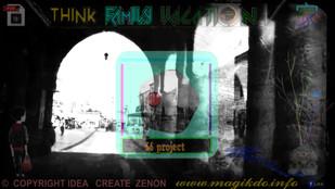 think Larnaka -56 project