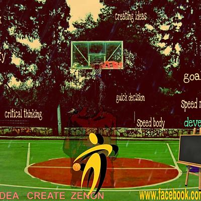 think sport court