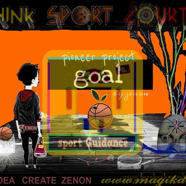 think sport court by tFv