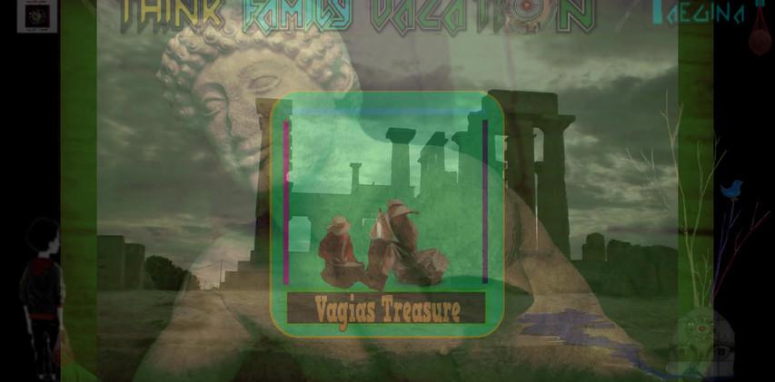 vagias treasure by tfv