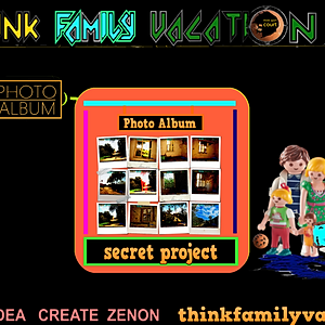 SeCrEt project by tFv