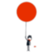 sticker-monsieur-and-the-red-balloon-sti