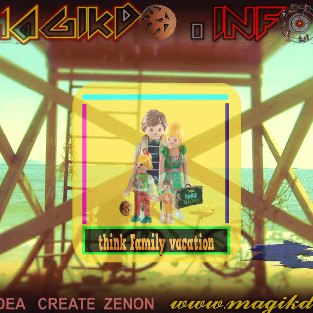 1-think family vacation