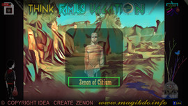 think Larnaka - zenon