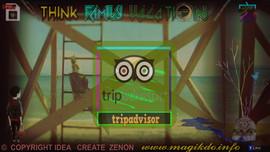 TripAdvisor by tFv