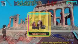 think..Aegina - Vagias Treasure