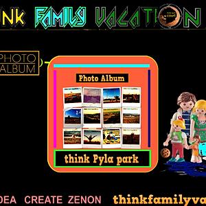 think Pyla park