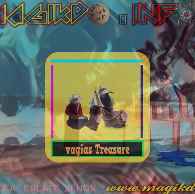 VAGIAS TREASURE- by magikdo