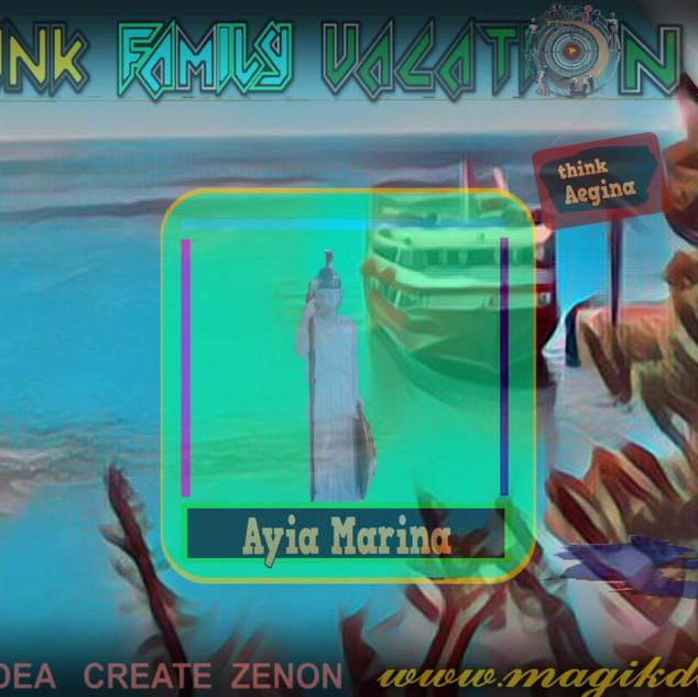Ayia Marina-by magikdo