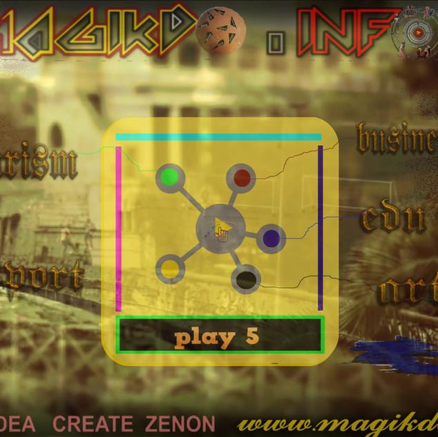 PLAY 5. - by magikdo