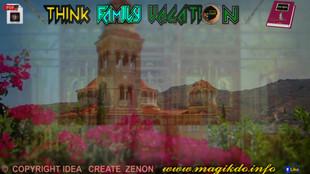 think AEGINA- Ayios Nektarios