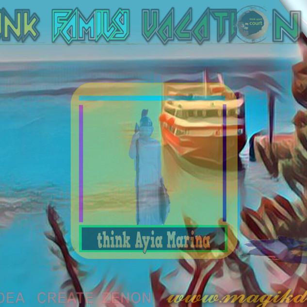 think..Ayia Marina