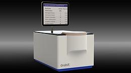 NIR Spectroscopy - 3D modeling and Rendering