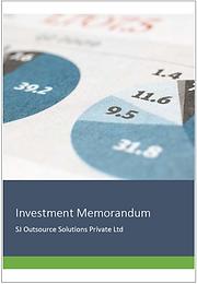 Investment Memorandum