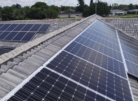 ¿Cómo se compone el precio de una instalación fotovoltaica?