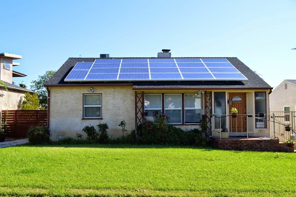 Agendar visita para cotización solar
