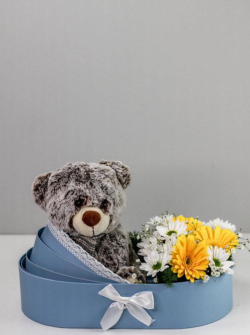 BABY BOY - BEAR