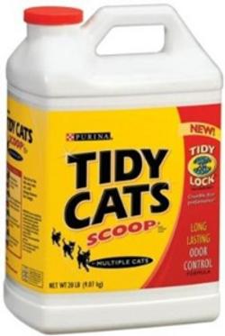 Tidy cats Purina