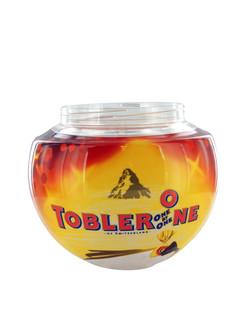 Toblerone dyad 150g shrink sleeve label Celtheq