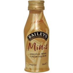 Baileys mini shrink sleeve