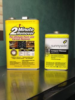 Sunnyside Rectangular Cans