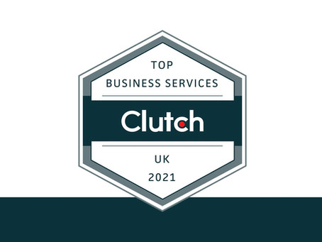 Addition Advisory Named as a Top Business Services Company on the Clutch 2021 Leader Awards
