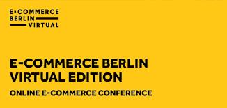 E-commerce Berlin conference