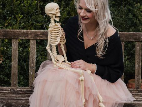 Style Skeleton #3: Outfit Monotony