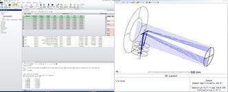 Vignetting-on-focuser-components,-DSLR,-