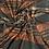 Thumbnail: Ooo Wee Chocolate Brown Plaid HACCI KNIT