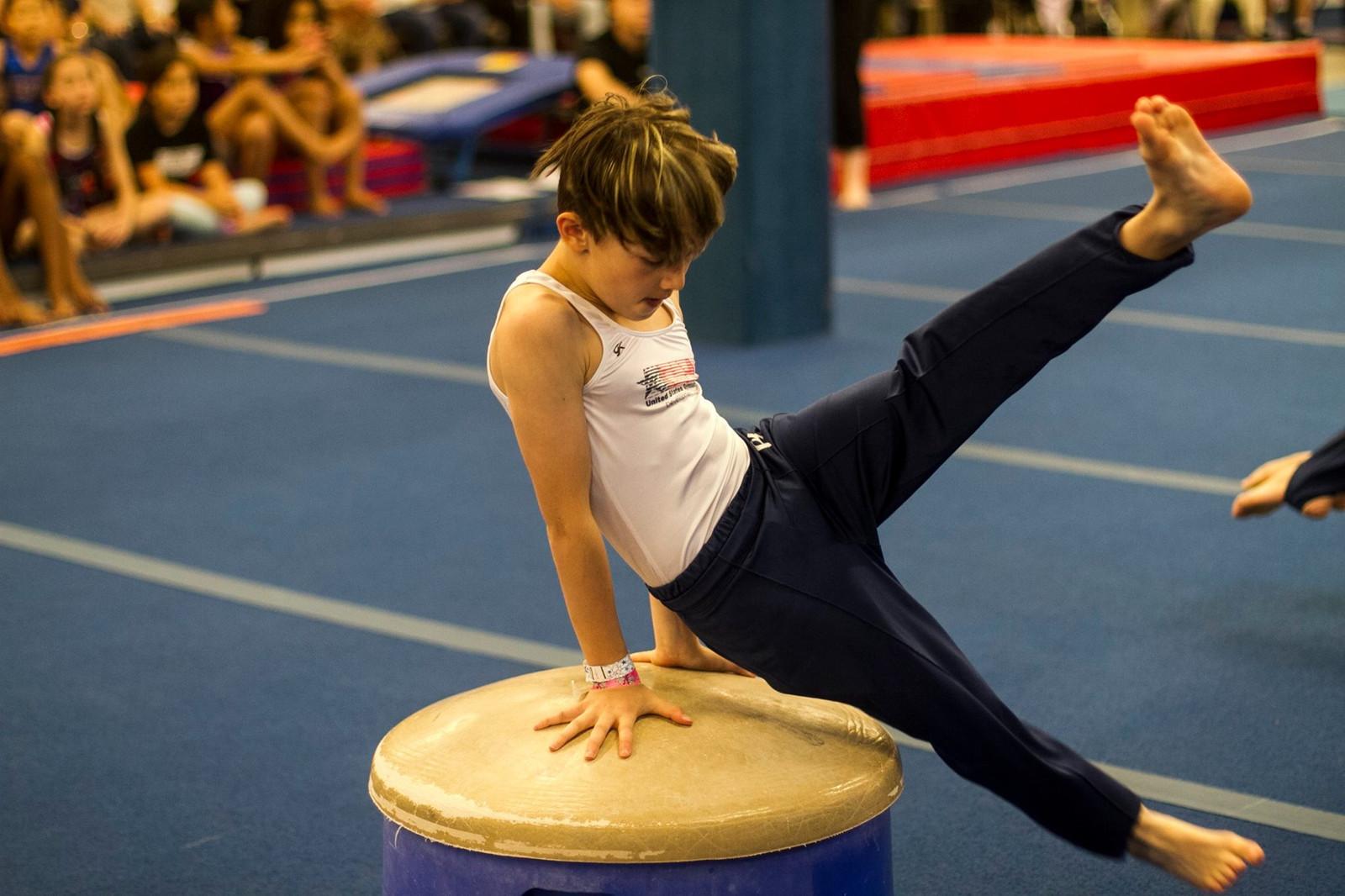 Mountain Kids Gymnastics