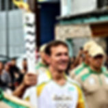 Joao Ribeiro Olympic Gymnast