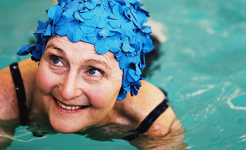 Derby Baths Full Street Swimming History