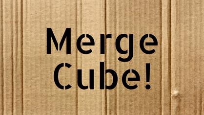 Merge Cube!