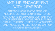 Engage with Nearpod