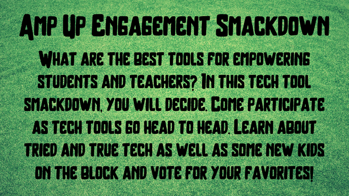 Engagement Smackdown