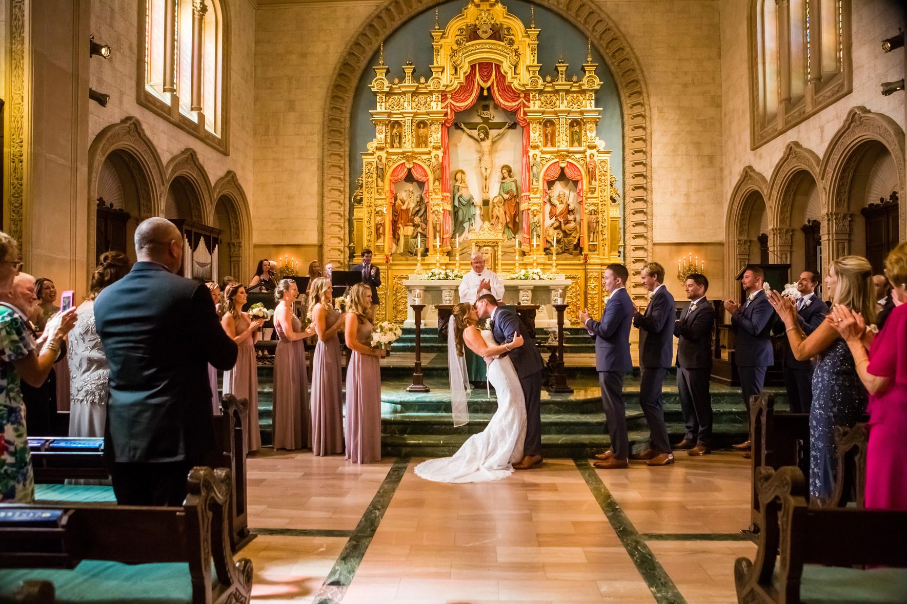 Berlynn Photography, San Diego Wedding Photography, Bride and Groom, San Diego Elopement, Adventure Wedding, Best Wedding Photography 2018, San Diego Church Wedding