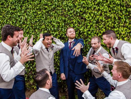 Best of 2018 Wedding Photography, San Diego California Pt. 1