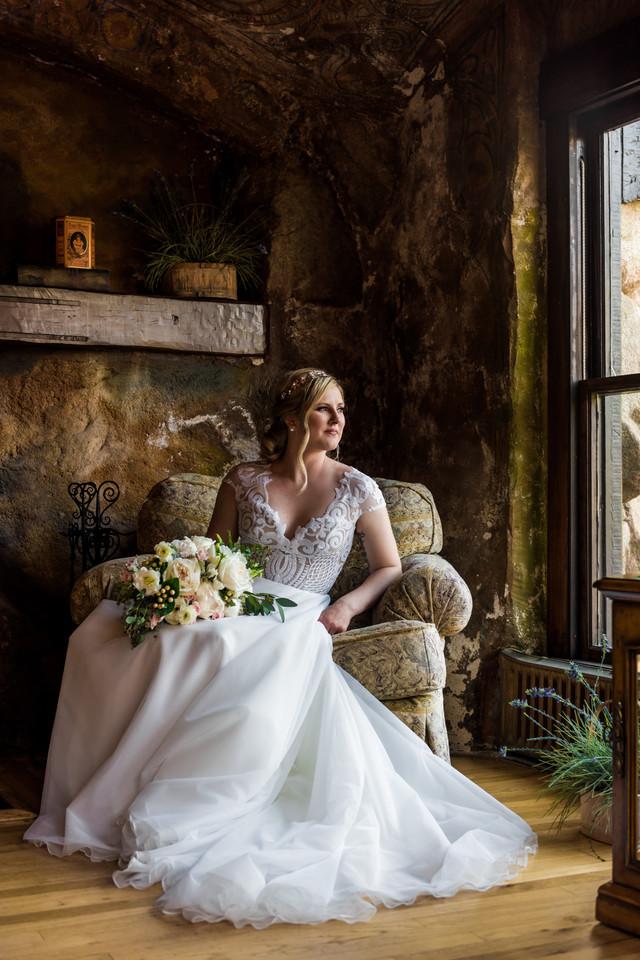 Best of 2018 Wedding Photography, San Diego | Berlynn Photography, San Diego Wedding Photography, Mt. Woodson Bride Portrait
