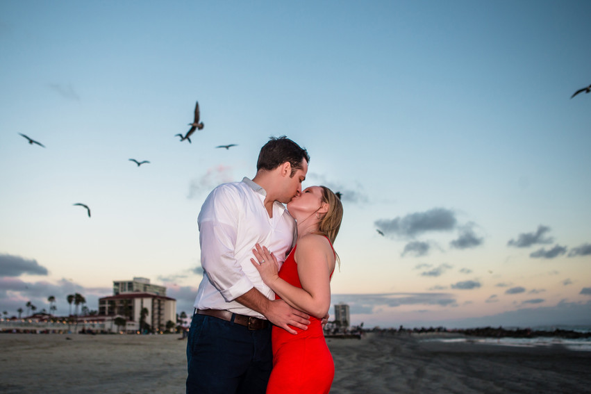 San Diego Engagement Photographer, Best of 2018 Engagement Photography, San Diego Elopement Photography, Coronado Engagement Photography, Berlynn Photography, San Diego Weddings