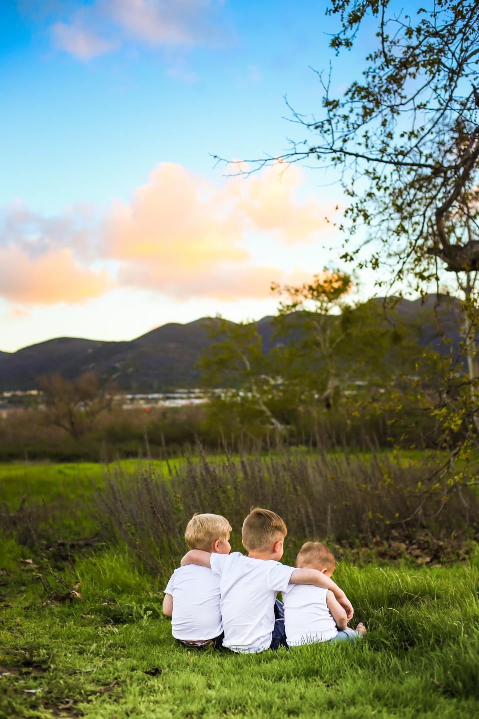 Berlynn Photography San Diego Family Photography