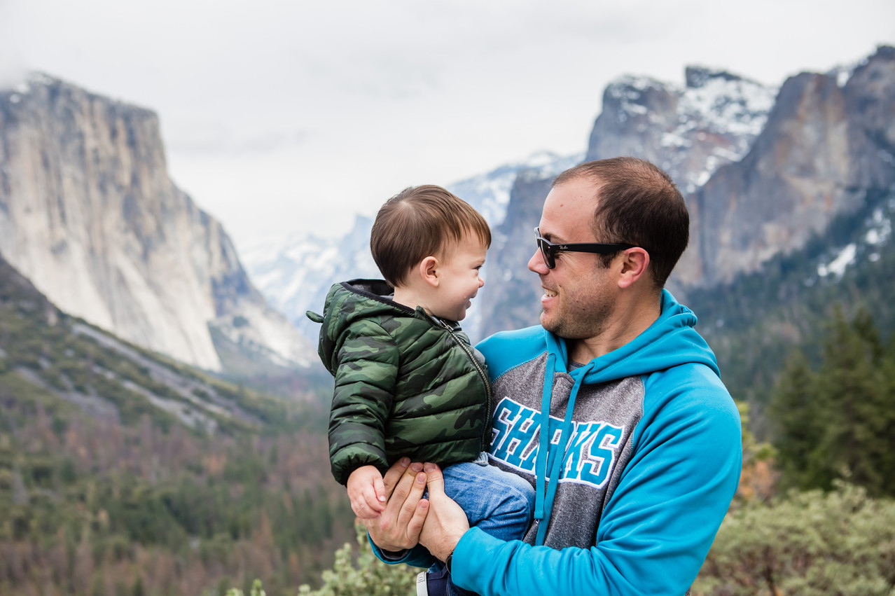 Destination Family Photography in Yosemite, Berlynn Photography, San Diego Lifestyle Photographer