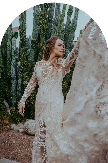 San Diego Elopement and Wedding Photographer