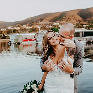 Lakehouse Hotel Wedding