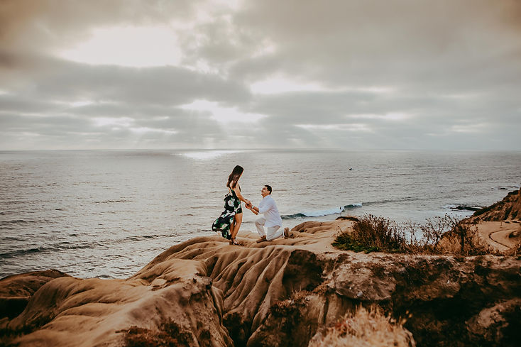 San Diego Wedding and Elopement Photographer, California Wedding Photographer, San Diego Elopement Photography Packages, Berlynn Photography