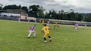 Sub-20 sofre a primeira derrota