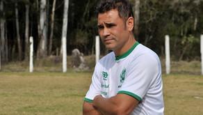 Itaqui é o novo treinador da Caçadorense