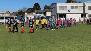 Caçadorense vence na estreia no Catarinense Sub-20