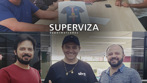 Superviza é novo patrocinador da Caçadorense